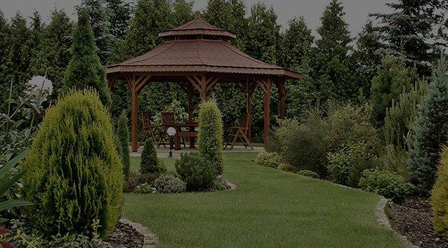 Fishers Garden Design