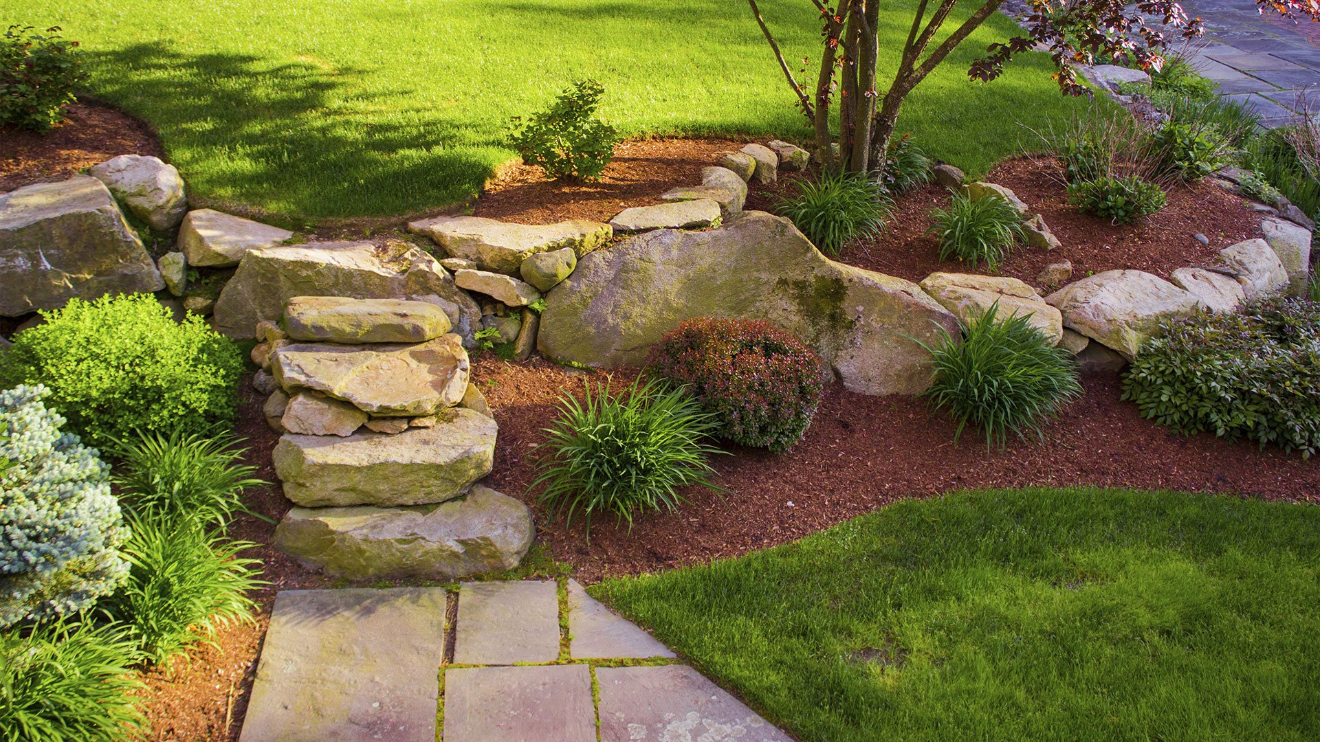 Renken Lawn Care LLC Lawn Care slide 3